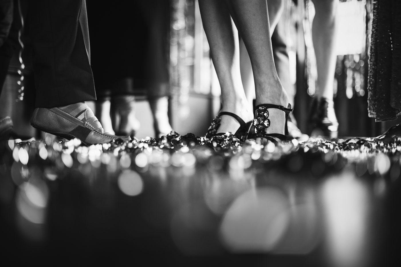 ballo liscio e balli da sala