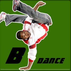 icona breakdance