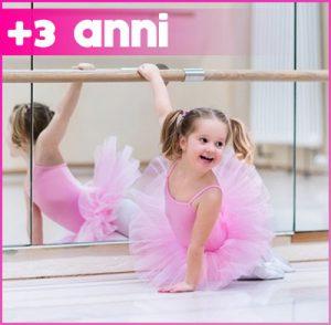 icona danza classica bambini