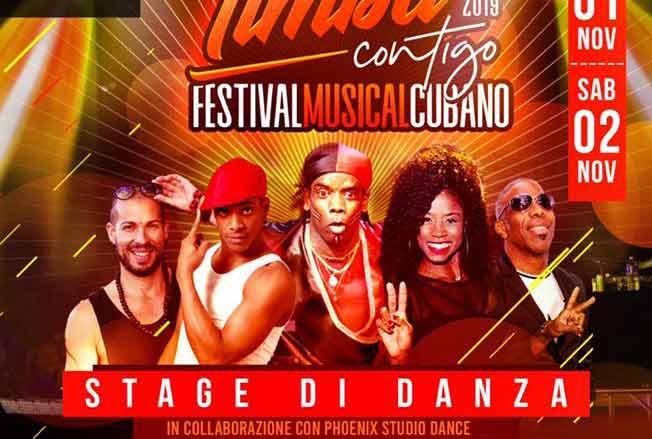 Festival della Danza e della Musica cubana di Milano-20192019