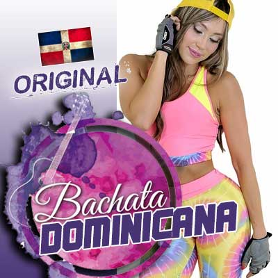 icona bachata dominicana