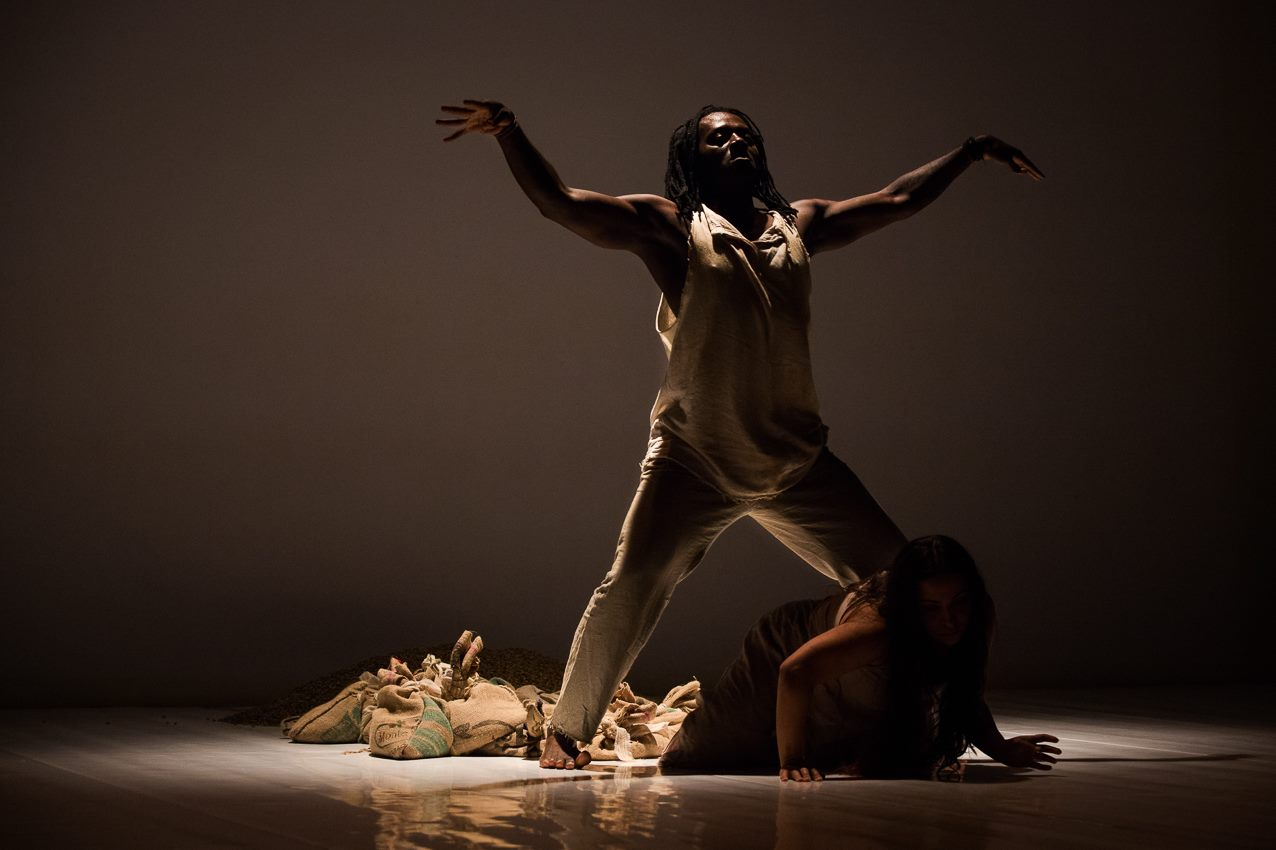 corsi di danza afro a Milano alla phoenix a.s.d.