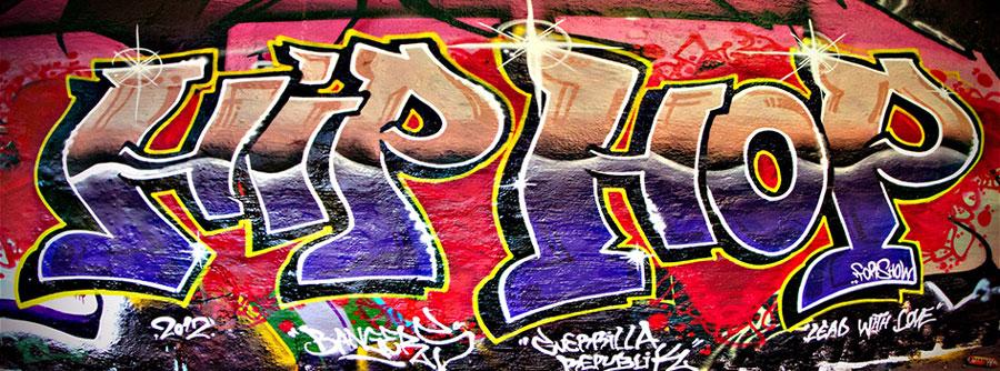 corsi di hip hop alla Phoenix Studio Dance a.s.d.