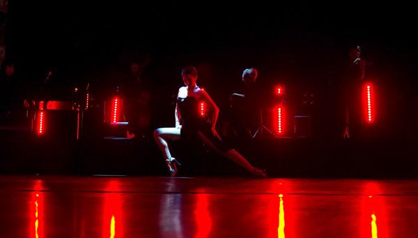 corsi di tango Argentino a Milano alla phoenix studio dance a.s.d.