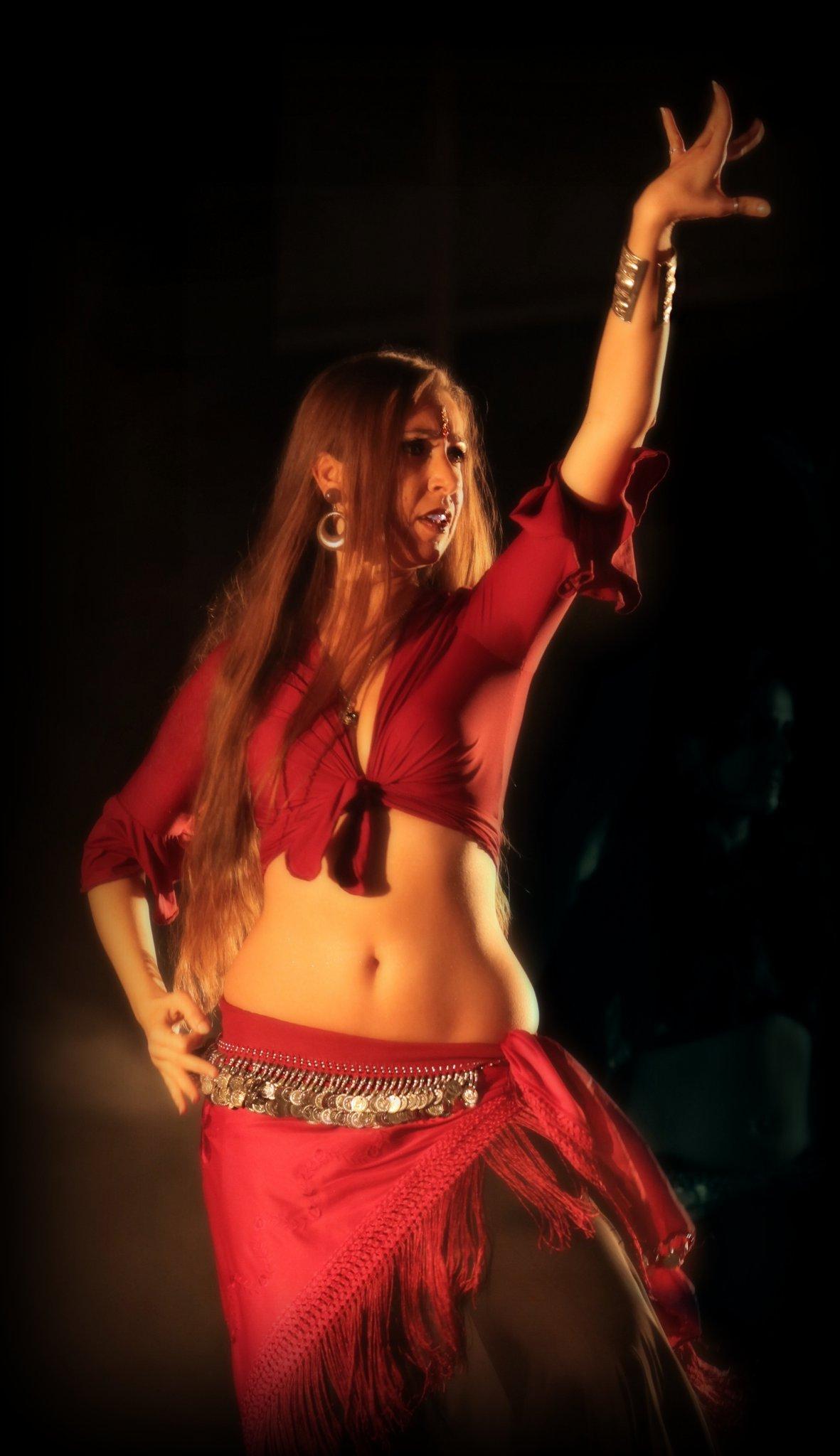 corso di flamenco a Milano alla Phoenix a.s.d.