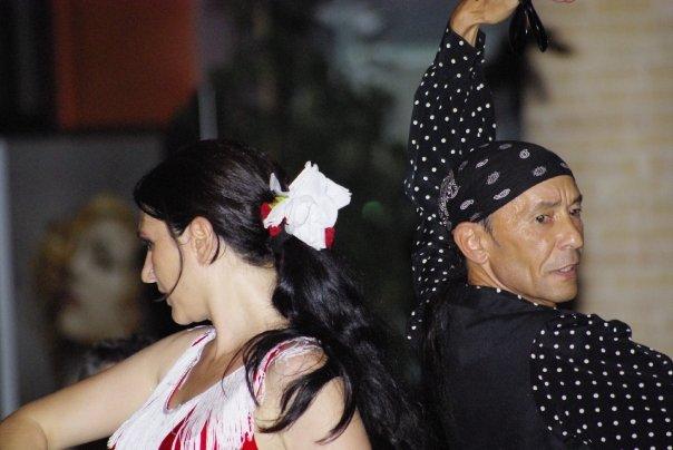 corso di ballo liscio a Milano