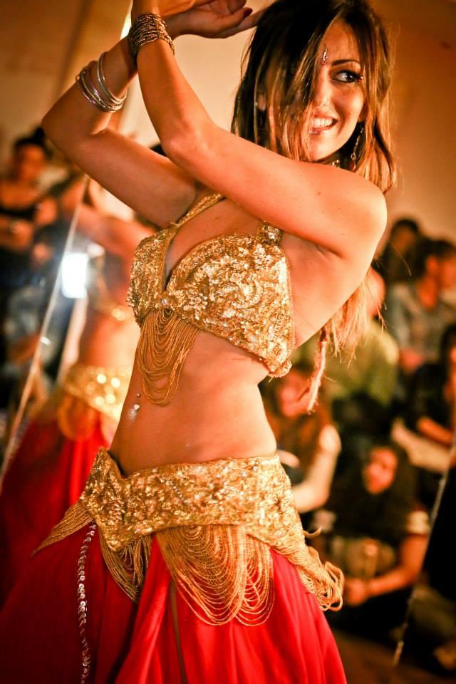 danza del ventre a Milano