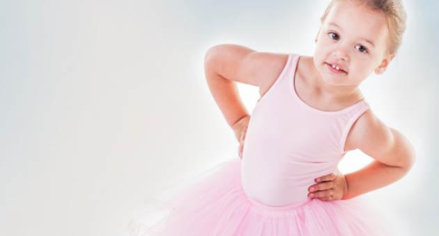 danza gioco per bambini da 3 anni a milano
