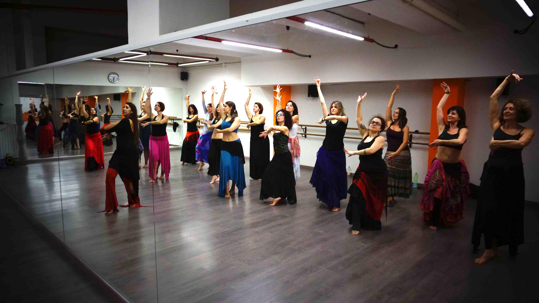 danza a Milano con Phoenix Studio Dance a.s.d.
