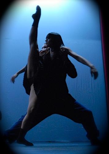 maestra di danza alla phoenix studio dance