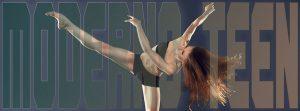 danza moderna per ragazze alla Phoenix Studio Dance a.s.d.