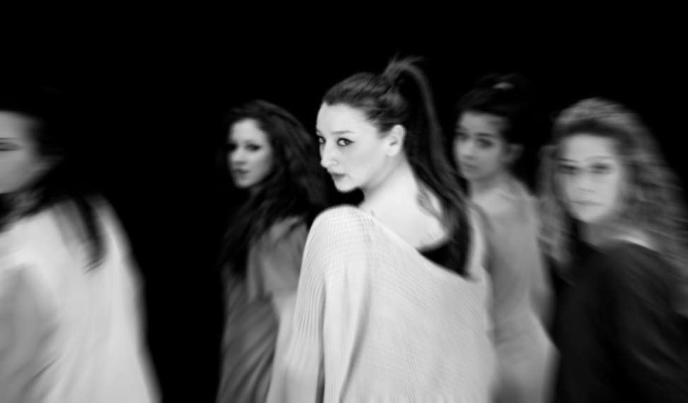 danza moderna a Milano alla Phoenix a.s.d.