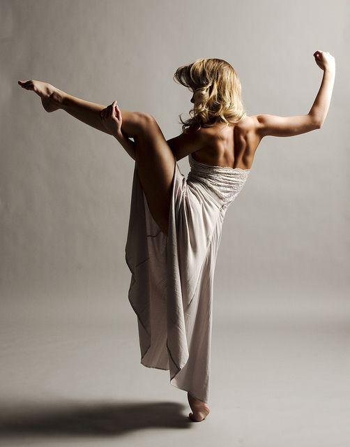 Danza Moderna Corsi alla Phoenix a.s.d. di Milano