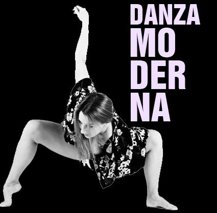 icona danza moderna
