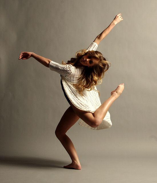 phoenix studio dance danza moderna a milano