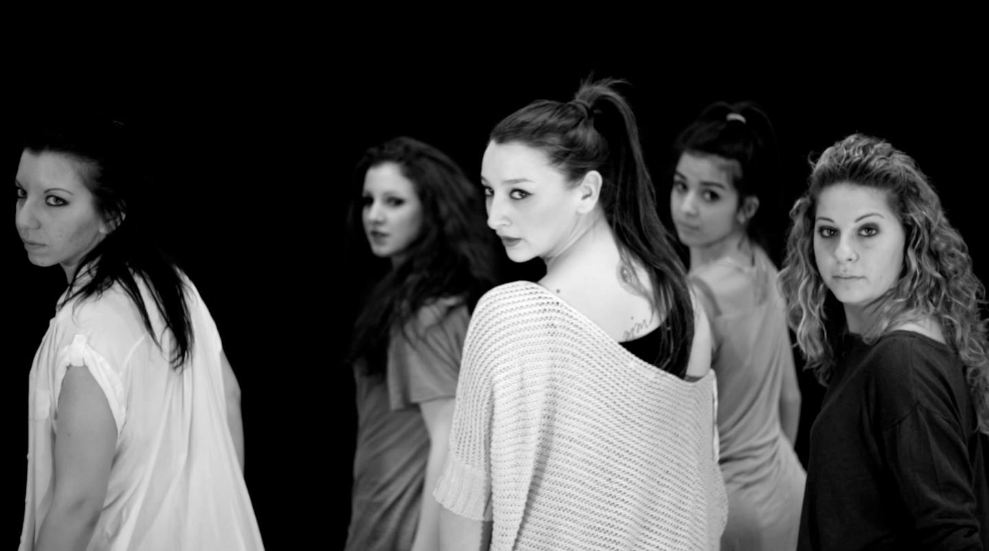 danza moderna a Milano alla Phoenix studio dance a.s.d.