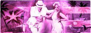 Gestualità femminile nella salsa cubana a Milano