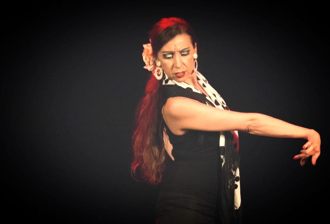 flamenco Arabe a Milano