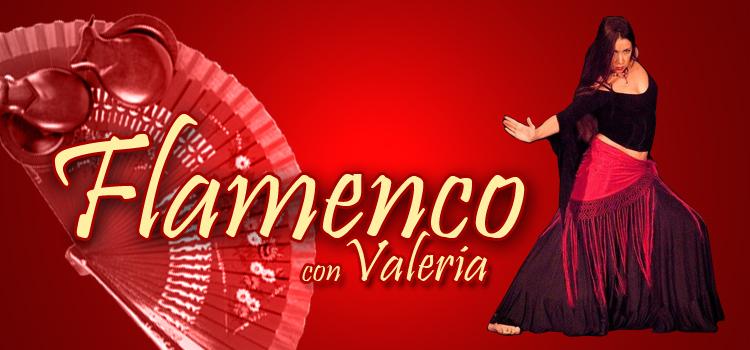 flamenco a Milano alla Phoenix Studio dance a.s.d.