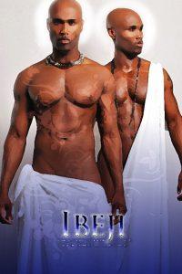 Los Ibeji sono Orisha della Santeria religione Afro Yoruba