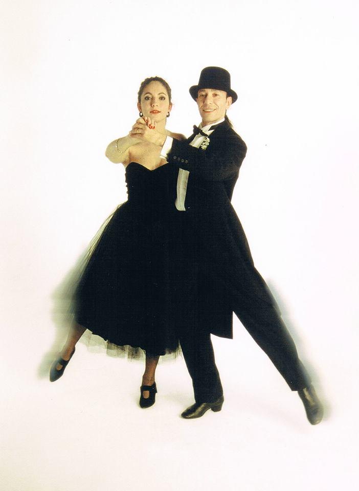 insegnante di ballo liscio a Milano