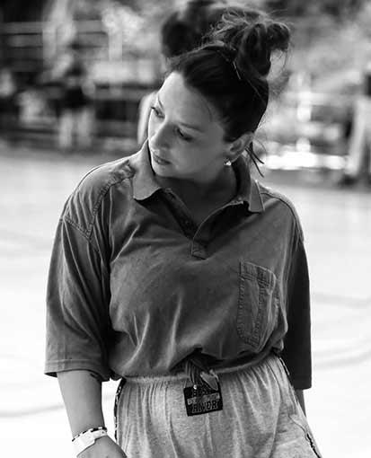 insegnante di contemporary-modern a Milano Michela De Angelis