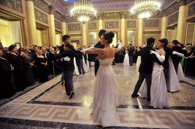 lezioni di ballo liscio a milano