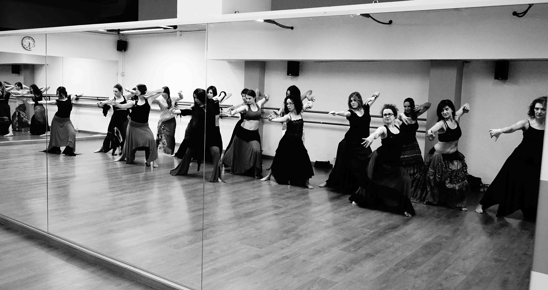 lezioni di danza alla Phoenix Studio Dance di Milano