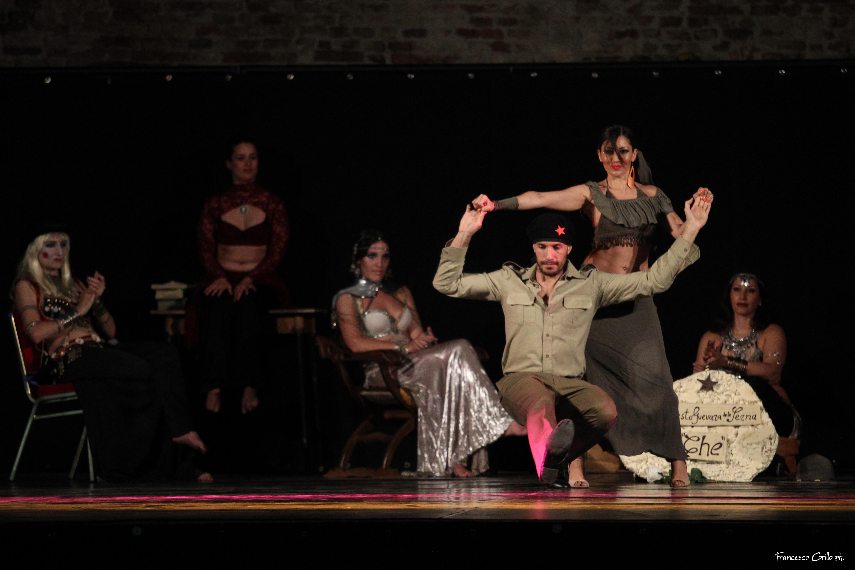 lezioni di ballo latino americano a Milano