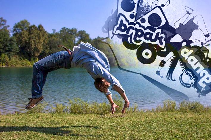 lezioni private di breakdance a Milano