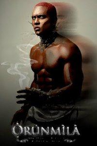 Orunmila è un Orisha della Santeria religione Afro Yoruba