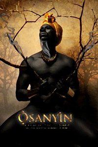 Osain è un Orisha della Santeria religione Afro Yoruba