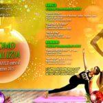Promo Natalizia di Danza bambini adulti e pilates 2019