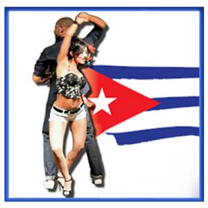 icona salsa cubana
