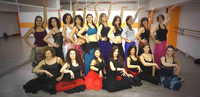 scuola di danza a Lambrate