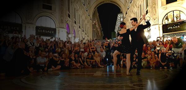 Scuola di Tango Argentino Phoenix Studio Dance a.s.d.