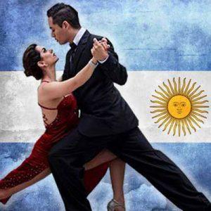 icona tango argentino
