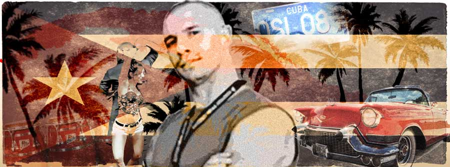 La vera Timba Cubana a Milano alla Phoenix Studio Dance a.s.d.