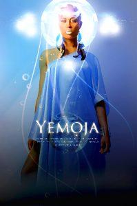 Yemayà è un Orisha della Santeria religione Afro Yoruba